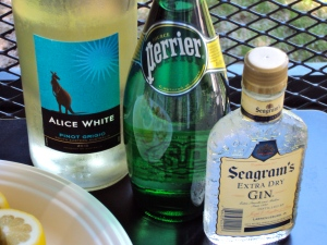 white sangria ingredients